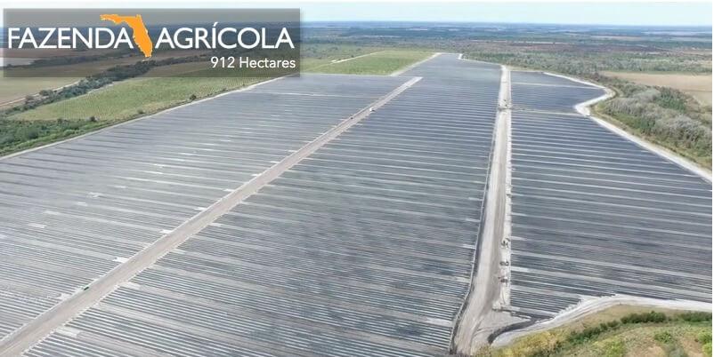 Fazenda Agrícola à Venda na Florida EUA