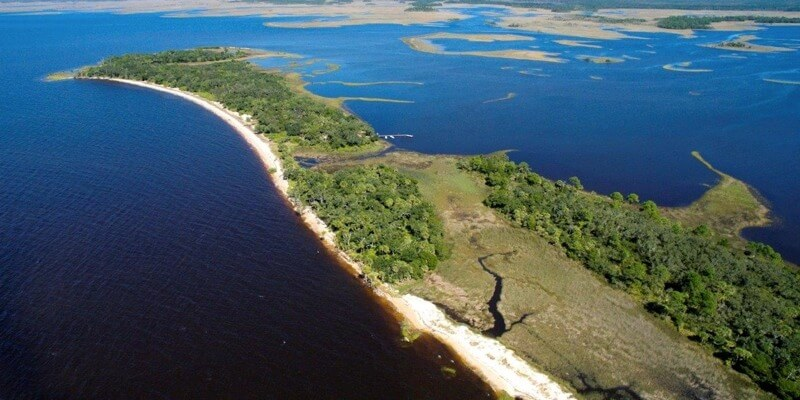 Private Island for Sale in Florida