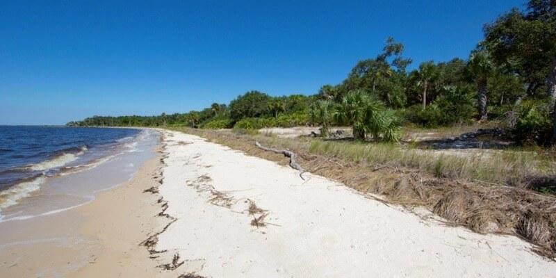 Private Island for Sale in Florida