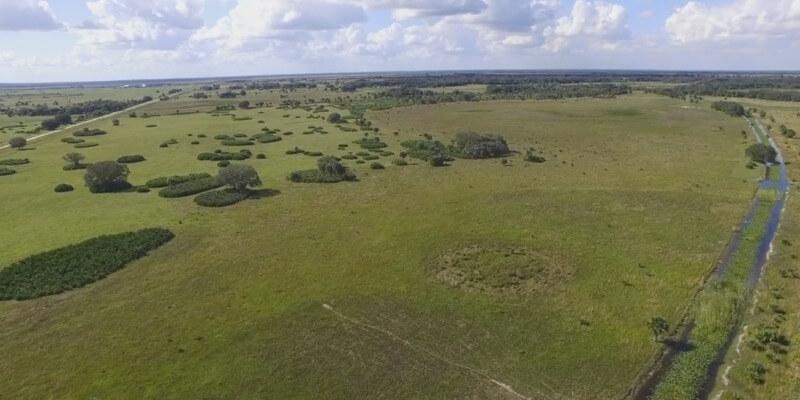rancho ganadero en venta florida eeuu