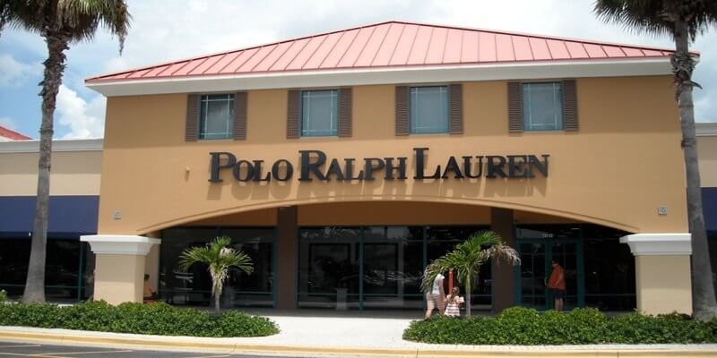 outlet polo ralph lauren na florida