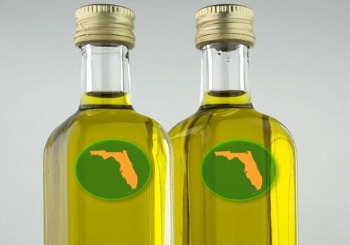 Florida Olive Oil