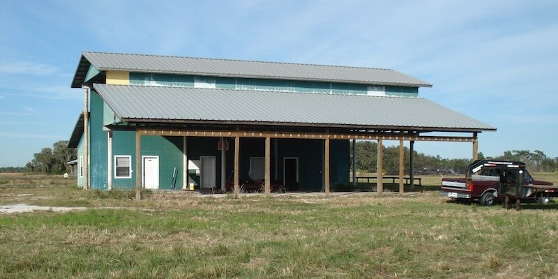 Ernte Bauernhof zum verkauf in Florida