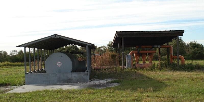 Gewas Boerderij te koop in Florida