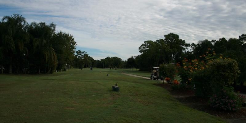 Campo de Golf en Venta en Florida