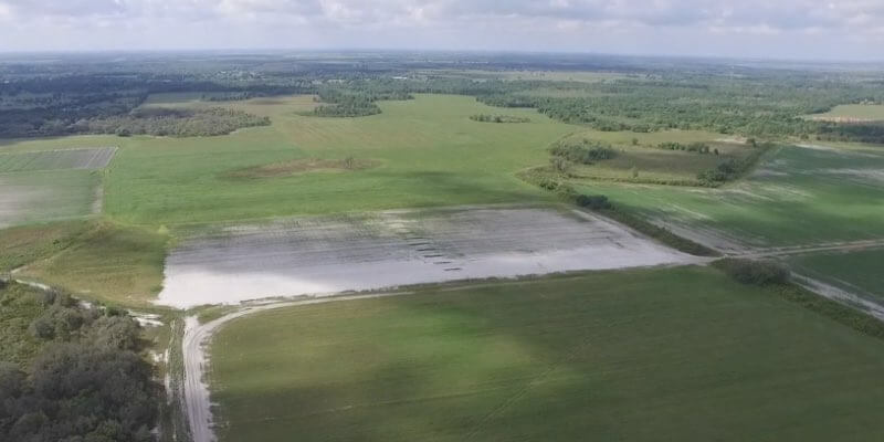 Florida Crop Farm For Sale