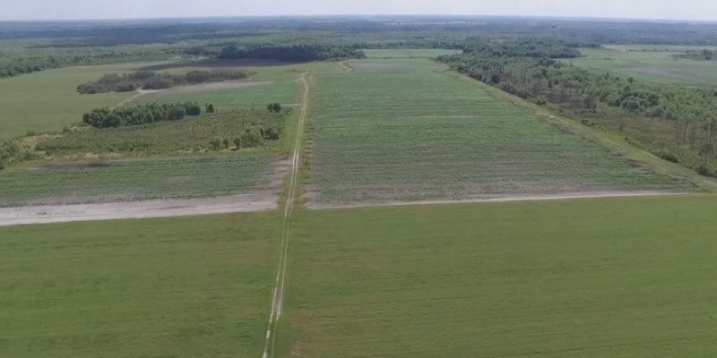 Terras Agrícolas a Venda Florida EUA