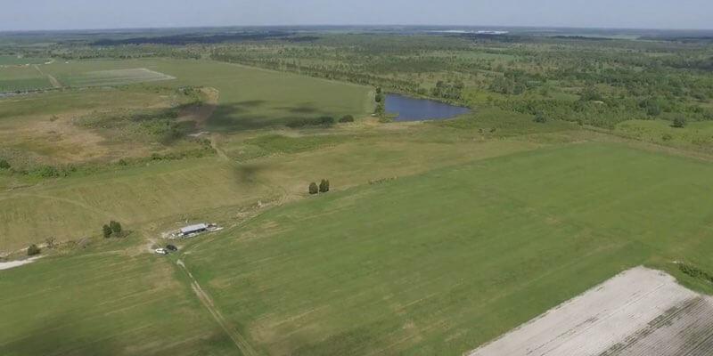 terres agricoles à vendre en Floride