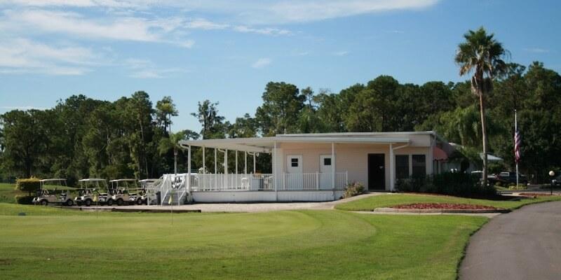 ملعب للجولف للبيع في ولاية فلوريدا