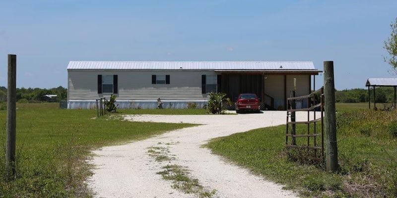 الأراضي الزراعية للبيع في ولاية فلوريدا