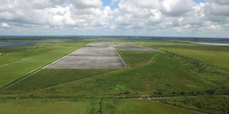 Große Farm zum Verkauf in Vereinigte Staaten