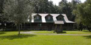Luxury Horse Farm For Sale Florida