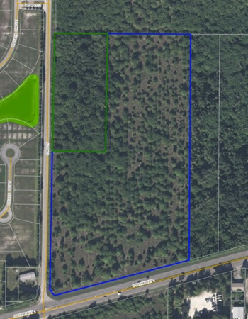 Residential Land For Sale Vero Beach
