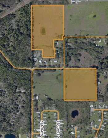 Lakeland Residential Land For Sale