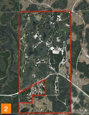 florida hunting land for sale