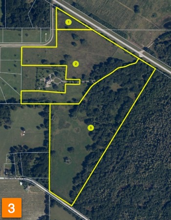 florida farm for sale dade city