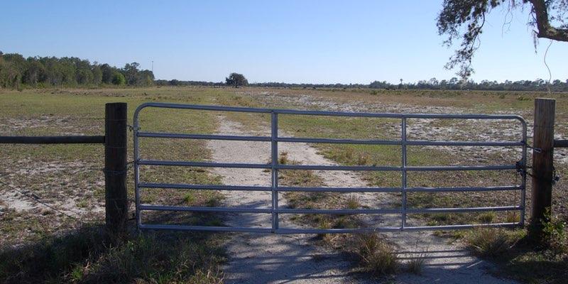tierra para granja solar en florida