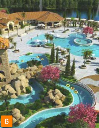 Florida Resort Development Seeking JV Partner