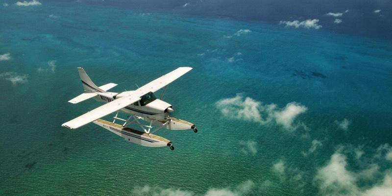 Florida Seaplane