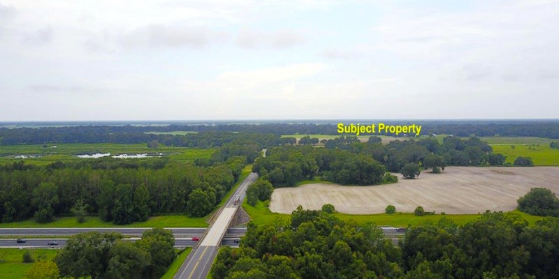 cattle ranch for sale sumter county