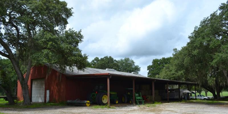 dobytčí ranč na prodej v usa
