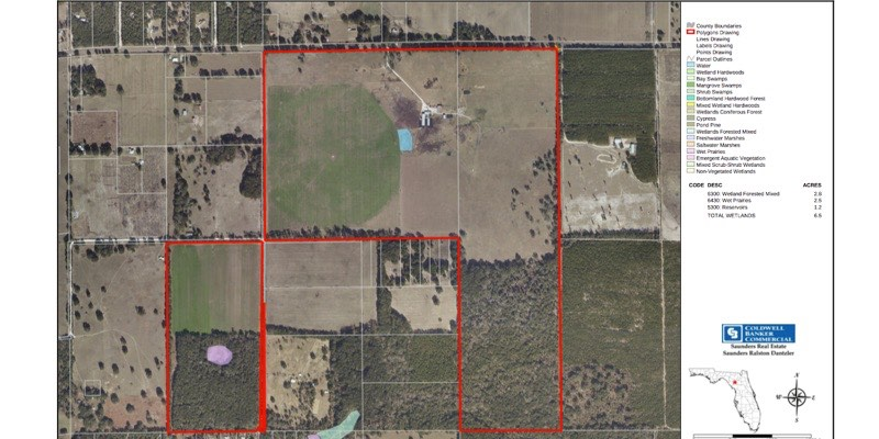 Dairy Farm For Sale near Gainesville