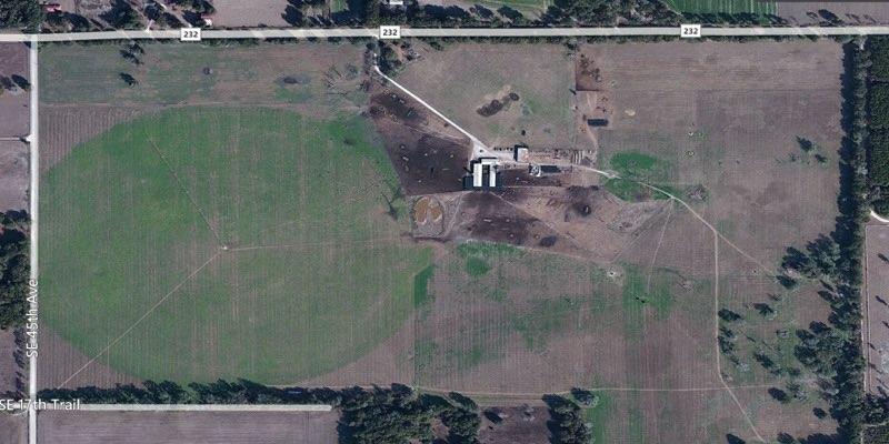 Fazenda de Laticínios A Venda Florida EUA