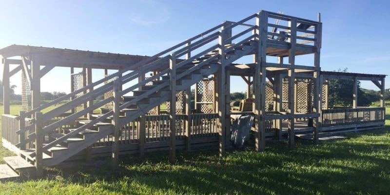 hunting ranch for sale in florida