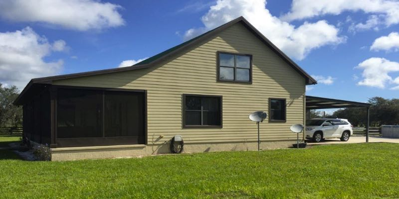 Farm with Home for Sale near Orlando