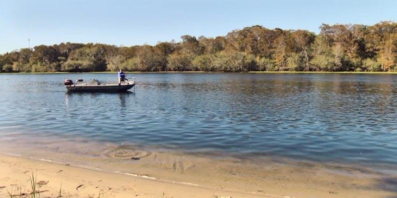 Uferland zu verkaufen in Florida