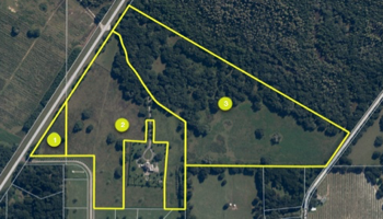 residential development land in sarasota county