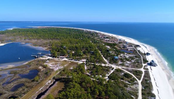40 Acre Florida Island Property