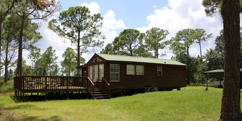 hunting property for sale volusia county