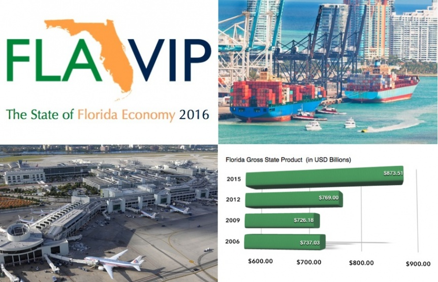 state of florida economy