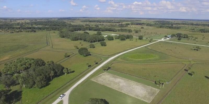 ranch de bétail à vendre dans les Etats-Unis