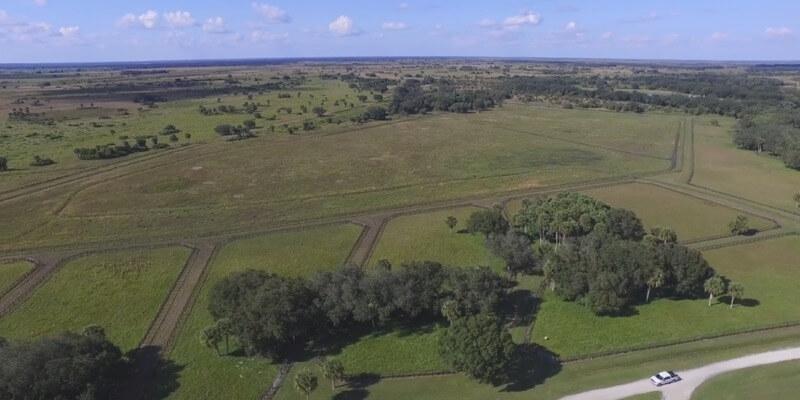7985 Acre Florida Ranch For Sale