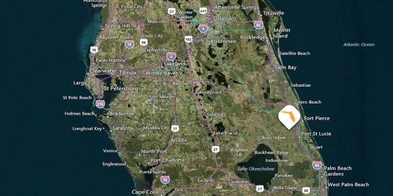 41 Acre Orange Grove For Sale Florida