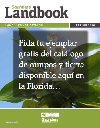 Catalogo Tierras en Venta Florida EEUU