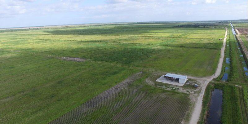 grote boerderij te koop in Amerika