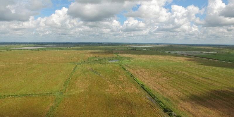 terrain agricole a vendre états unis