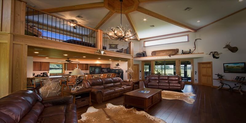 luxury hunting property for sale florida