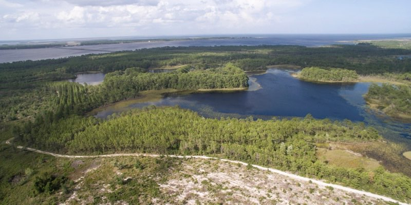 Waterfront Property For Sale Florida Gulf of Mexico
