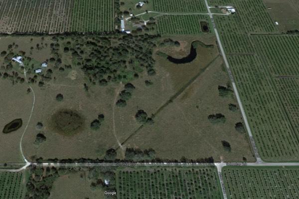 Bauernhöfe zum Verkauf in der Nähe von Tampa
