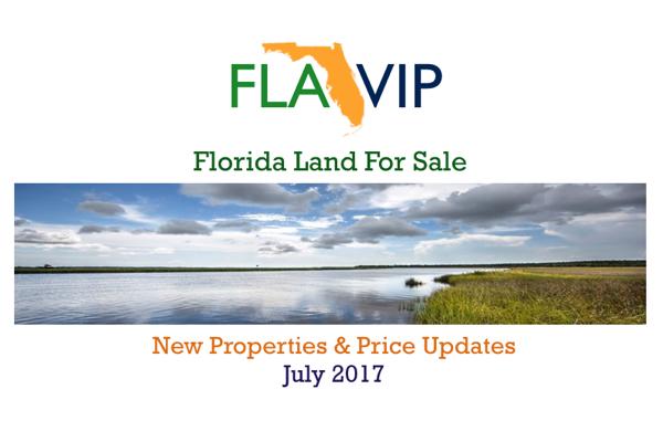 Флорида землі для продажу