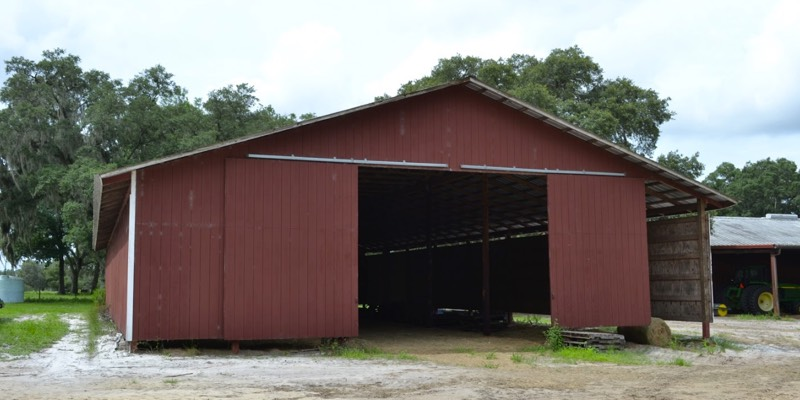 1 353 Acre Florida Cattle Ranch For Sale Sumter County