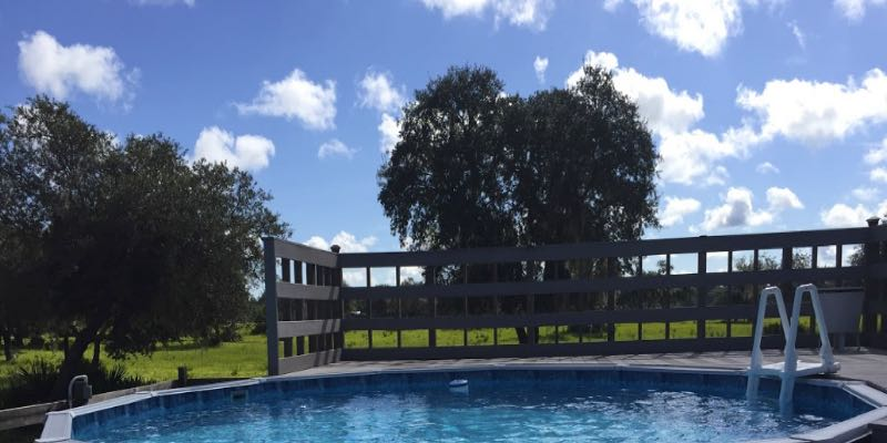 Farm with Home for Sale near Tampa