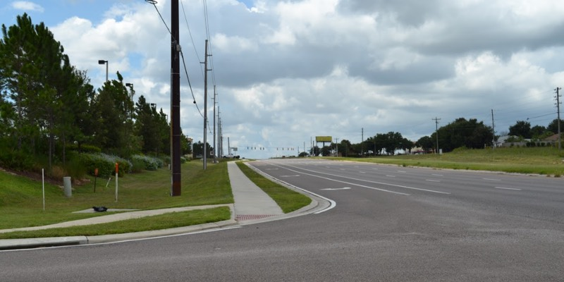 Residential Development Land in Clermont
