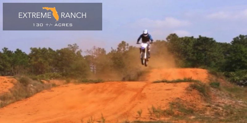 Motocross Track for Sale in Florida