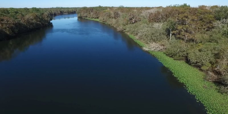 florida land for sale on the suwannee river