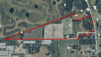 Farm For Sale in Plant City